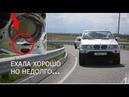 BMW X5 с 1 6 ВАЗ мотором Поставили ТУРБИНУ и СГОРЕЛ поршень =