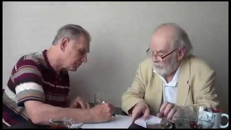 Рыбников ЮС, Федосеев РЮ, 13 июня 2013.