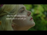 Colors - Halsey (All the Bright Places - Theme song)