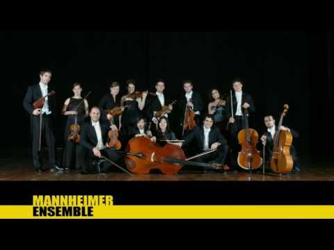 Janacek Suite for Strings - I. Moderato