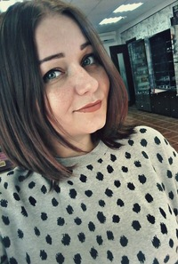 Ирина Гриф