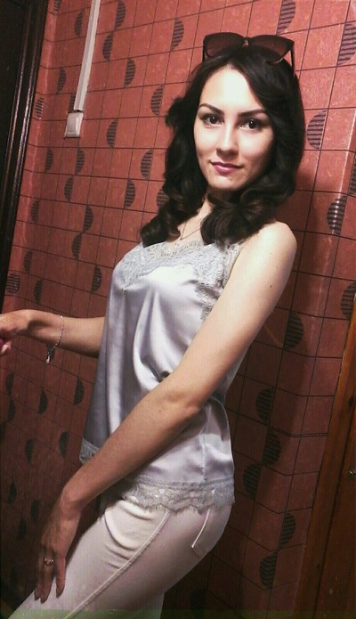 Мария Смирнягина