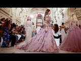 Elie Saab Haute Couture Fallwinter 201819