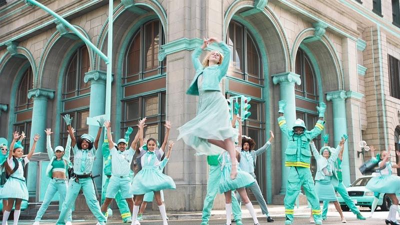 Tiffany Co.— 2018 Spring Campaign: Believe In Dreams
