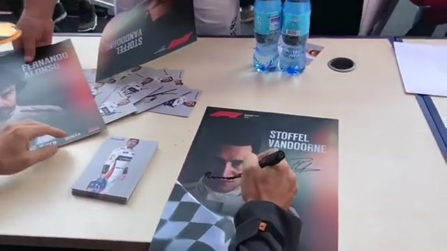 "Stoffel Vandoorne Fanpage on Instagram ""🇷🇺 