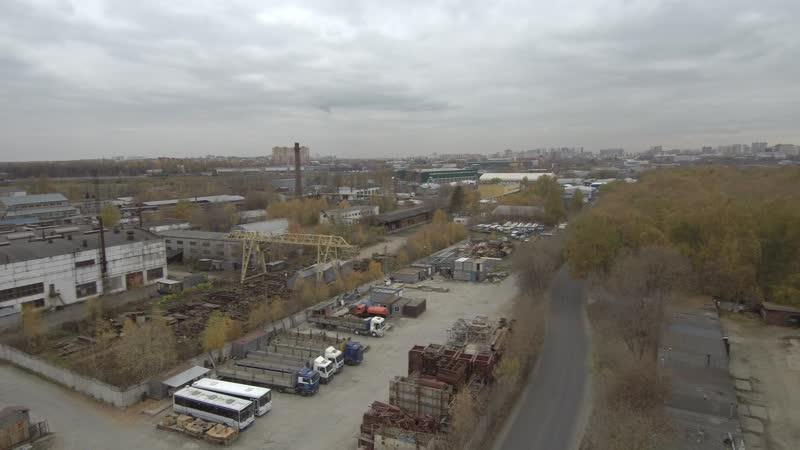 Транспортная улица, Люберцы, Московская область.