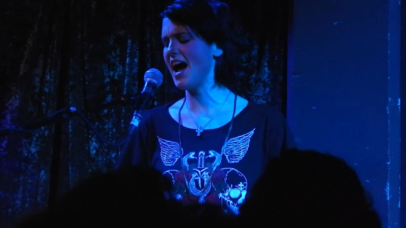 Heather Peace - Lost (Jazz Cafe London 16th Feb 2014)