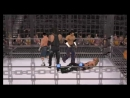 SFW Elimination Chamber 2 Part 4 WWE SmackDown vs RAW 2011