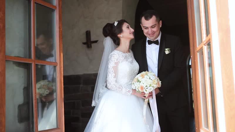 Армен и Анаит свадебный клип(studio-ozon.ru)