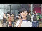 To Aru Majutsu no Index _ Индекс Волшебства - 2 сезон 12 серия E-Rotic