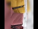 Объемная куртка от SRS CLOTHING BRAND