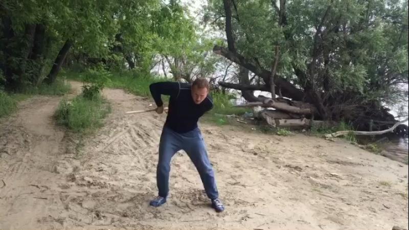 Виталий Шеметов кунг-фу