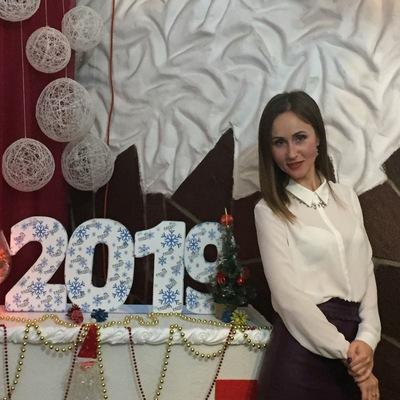 Наталья Говорова