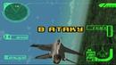 Прохождение Ace Combat 3: Electrosphere 3 - Вступление Дизена