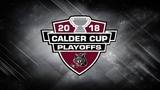 AHL Calder Cup 2018 Toronto Marlies vs. Texas Stars Finals Game 5 Full Game
