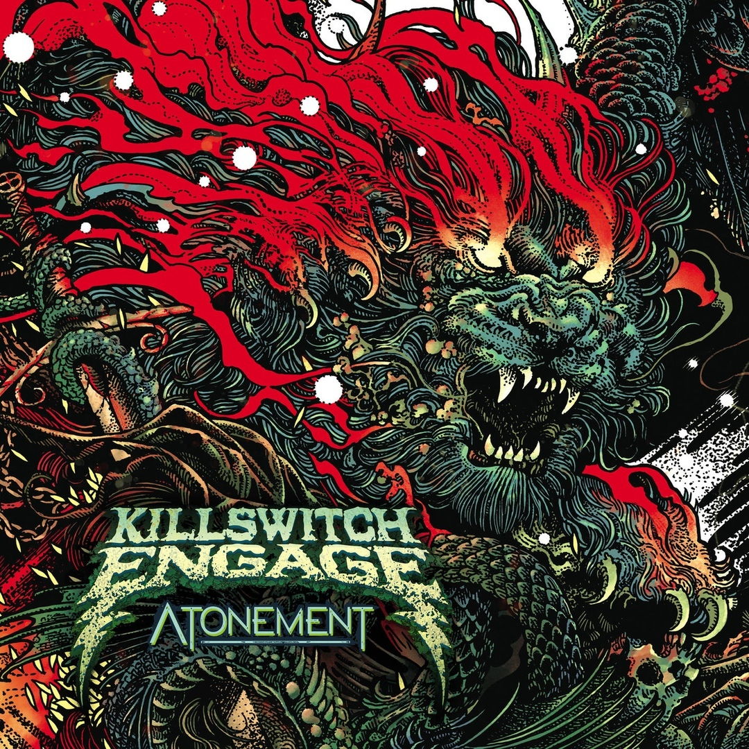 Killswitch Engage - Unleashed (Single)