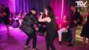 TLV Salsa Congress 2018 Fadi Fusion Sabina Barlas dance Salsa