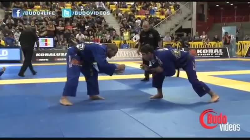 Marcus Buchecha Almeida vs Rodolfo Vieira