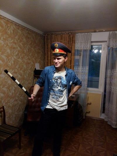 Дмитрий Иодчик