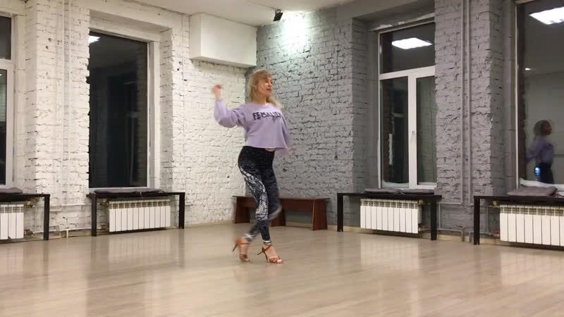 Екатерина Беседина, г. Томск