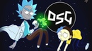 Rick and Morty Theme Music (Dubstep Remix)