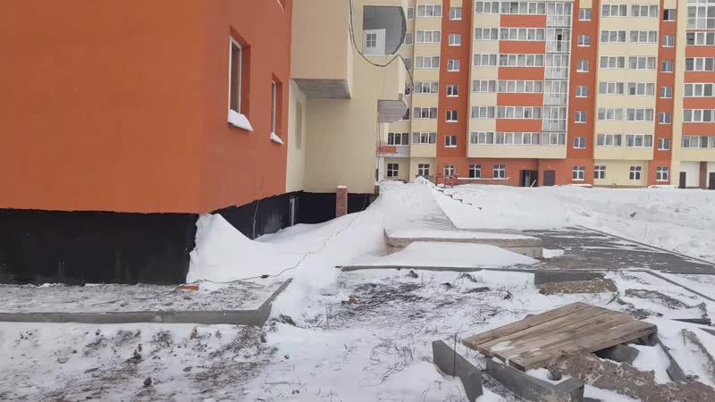 Дагестанская 9 утеплитель крепят