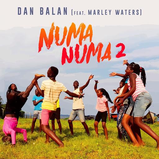 Dan Balan альбом Numa Numa 2 (feat. Marley Waters)