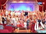 Бунинские рассказы и народные песни стали основой спектакля фольклорного ансамбля «Сустреча» ДШИ № 3