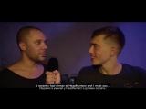 Return of Headhunterz The Interview - Wildstylez