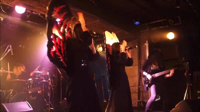 Minna no Kodomochan Part1「壁のない世界 拡散 」新宿LOFT 06 07 2018