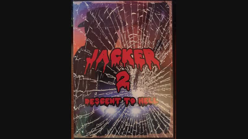 Jacker 2 Descent to Hell 1996