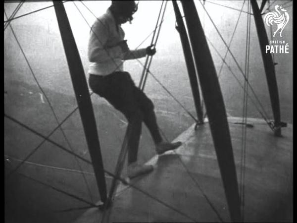 Hold Your Breath Aka Lillian Lilian Boyer (1922)
