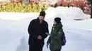 Сергиев Посад. Разговор с монахом