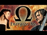 After Forever - Energize Me ( Minniva feat Quentin Cornet ) Cover collab
