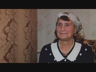 Айше Усманову депортировали, когда ей было 40 дней
