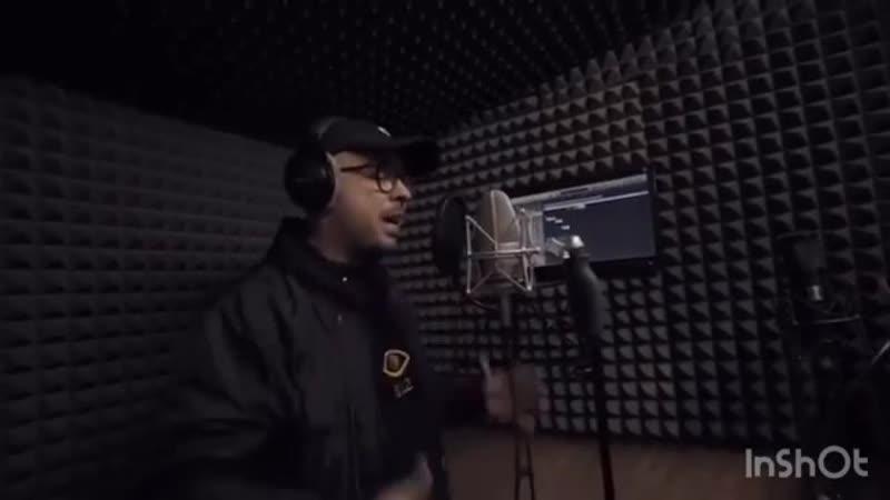 Смоки Мо со своей бандой Тигров выпускает второй CYPHER. (2019 г.) (видео)