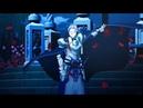 Kirito vs Eldrie Woolsburg full fight Sword Art Online Alicization AMV ♪Neffex Spartan♪