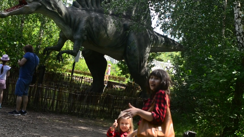 динозаврия 2