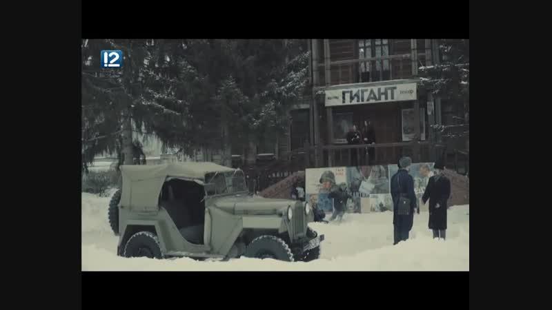 История омской банды: Ради этого фильма сняли гриф секретности