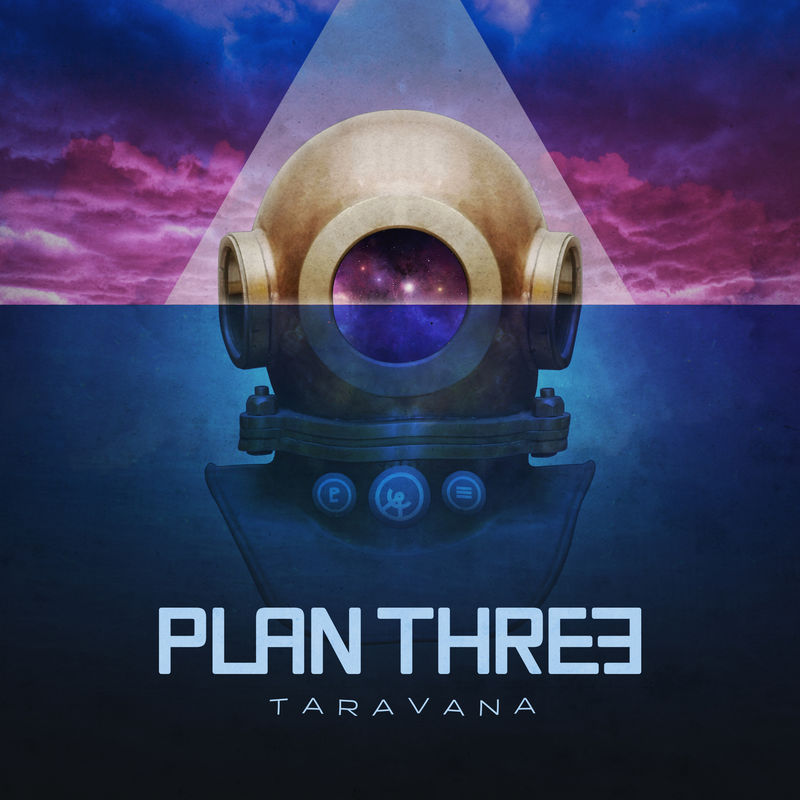 Plan Three - Taravana (Single)