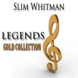 Slim Whitman альбом Legends Gold Collection