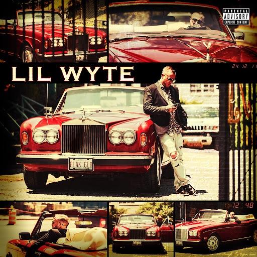 Lil Wyte альбом Lil Wyte