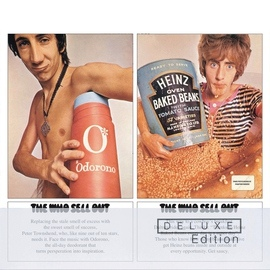The Who альбом The Who Sell Out