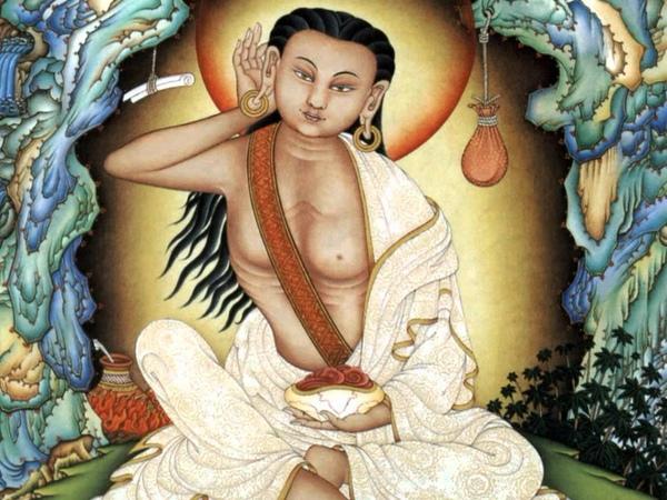 Milarepa Prayers - Tibet Greatest Yogi