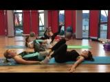 Fitness INTENSIVE в Дубне (8-ая тренировка)