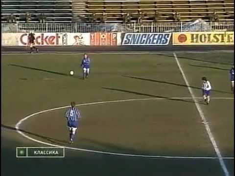 08.04.1996 6 тур Динамо М - Черноморец 1-1 от FanNovorossa.mp4