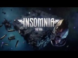 INSOMNIA The Ark - Official Teaser Trailer