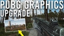 PUBG Graphics Upgrade