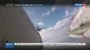 Новости на Россия 24 Российские штурмовики перебазированы с авиабазы Кант