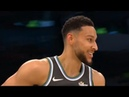 Ben Simmons Highlights Rising Stars Challenge 2019 - 28 Pts (15.02.19)